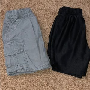 Other - Bundle of Shorts 18-24 months